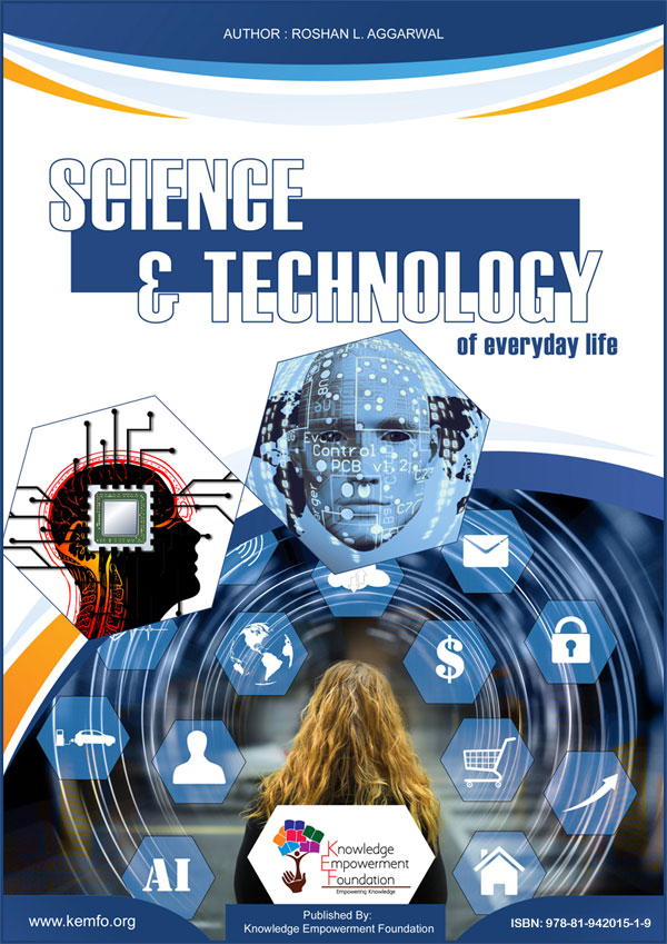 Science & Technology of Everyday Life